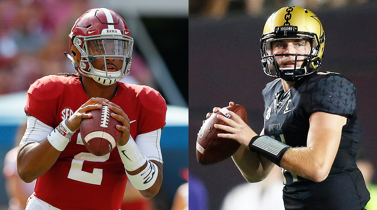 college football week 4 schedule guide can t miss games si com