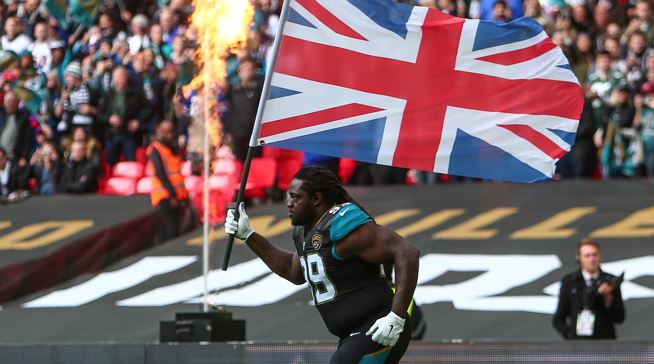 The NFL is fully invested in bringing a franchise to London, and the target date seems to be 2022.