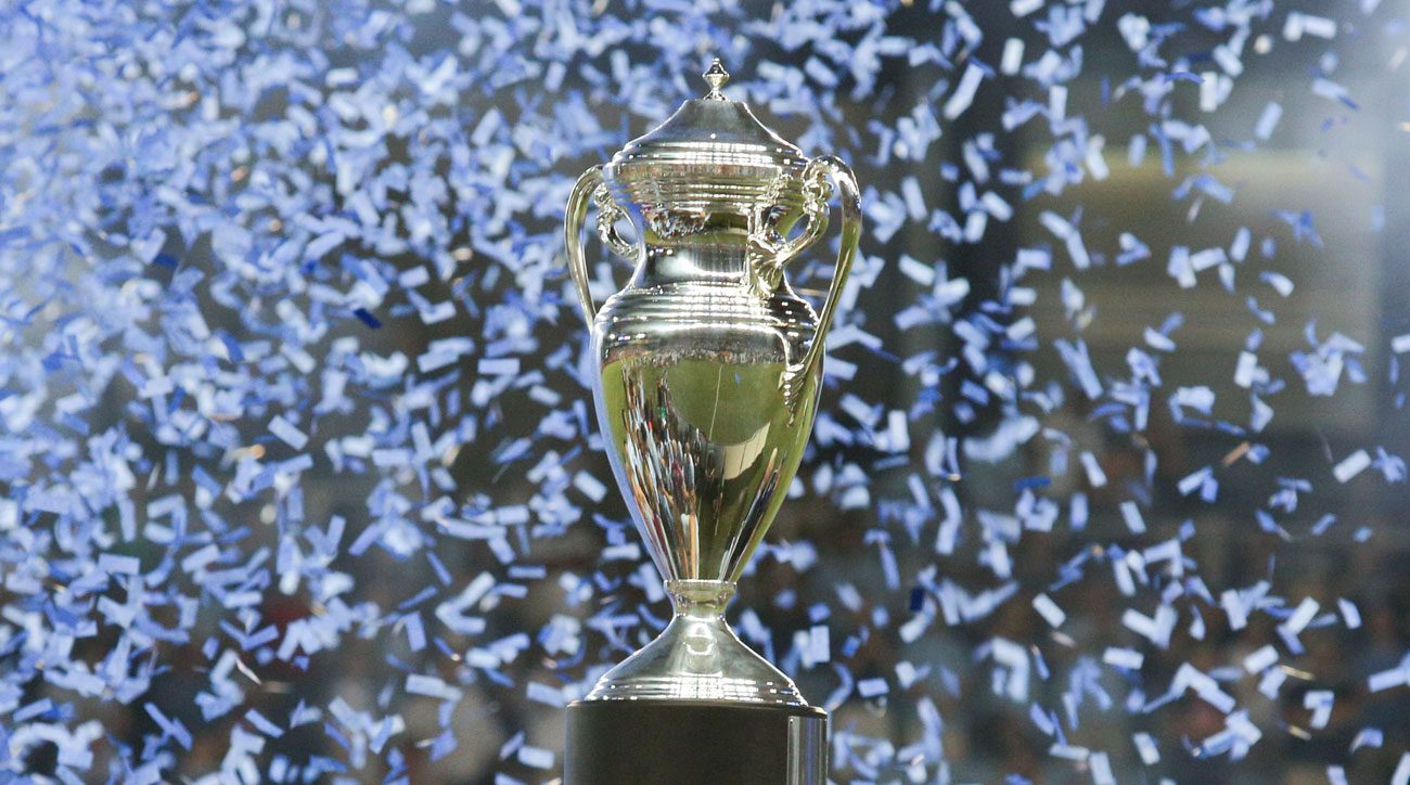 Watch U.S. Open Cup Final: Sporting Kansas City vs. New York Red Bulls Live Stream, TV