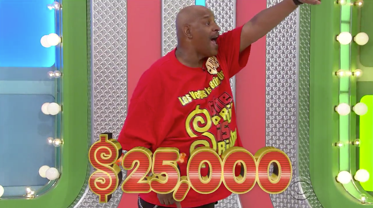 What Just Happened on 'The Price Is Right' Is Too Crazy to Describe in a Headline