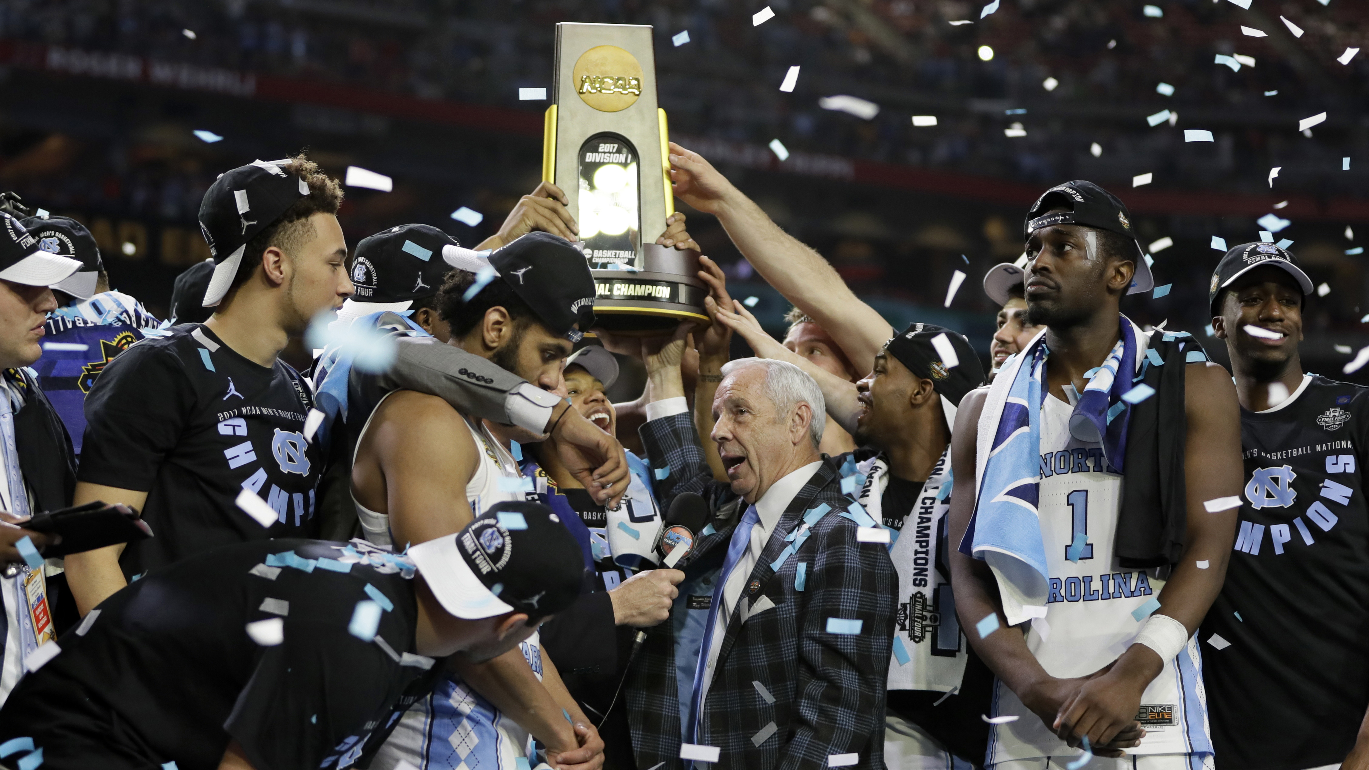 unc won u0027t visit white house but not because of trump si com