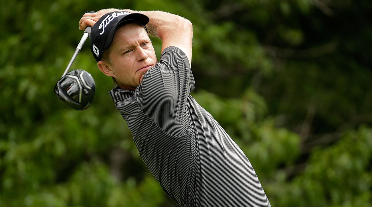 Peter Malnati took to Twitter to address the trending topic of the weekend.