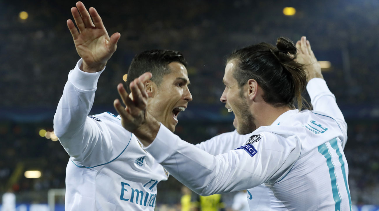 Real Madrid Puts Dortmund in Early UCL Danger; Liverpool's Weakness Resurfaces
