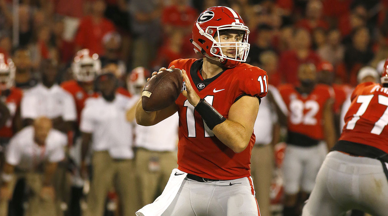 Georgia vs Tennessee live stream: Watch online, TV, time ...