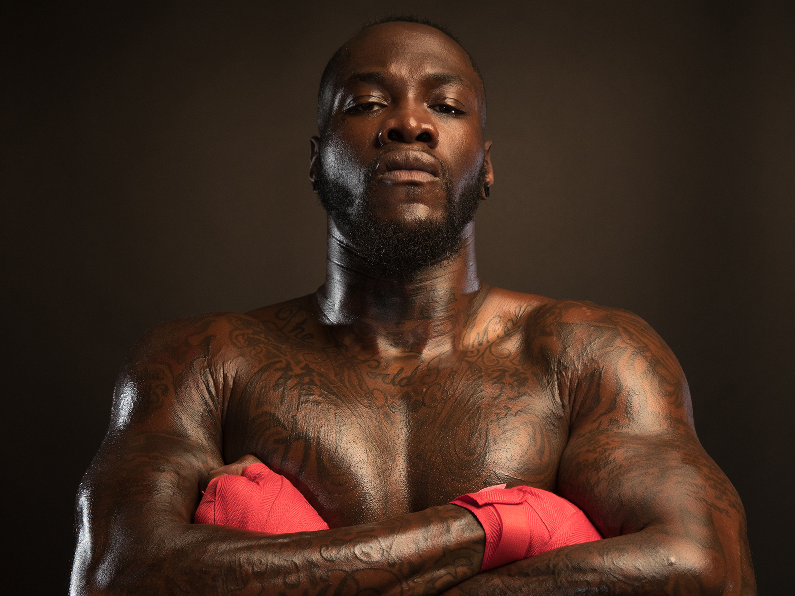 deontay wilder - photo #11