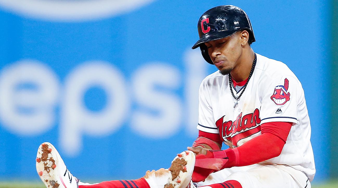 Cleveland Indians: How does streak affect playoffs?