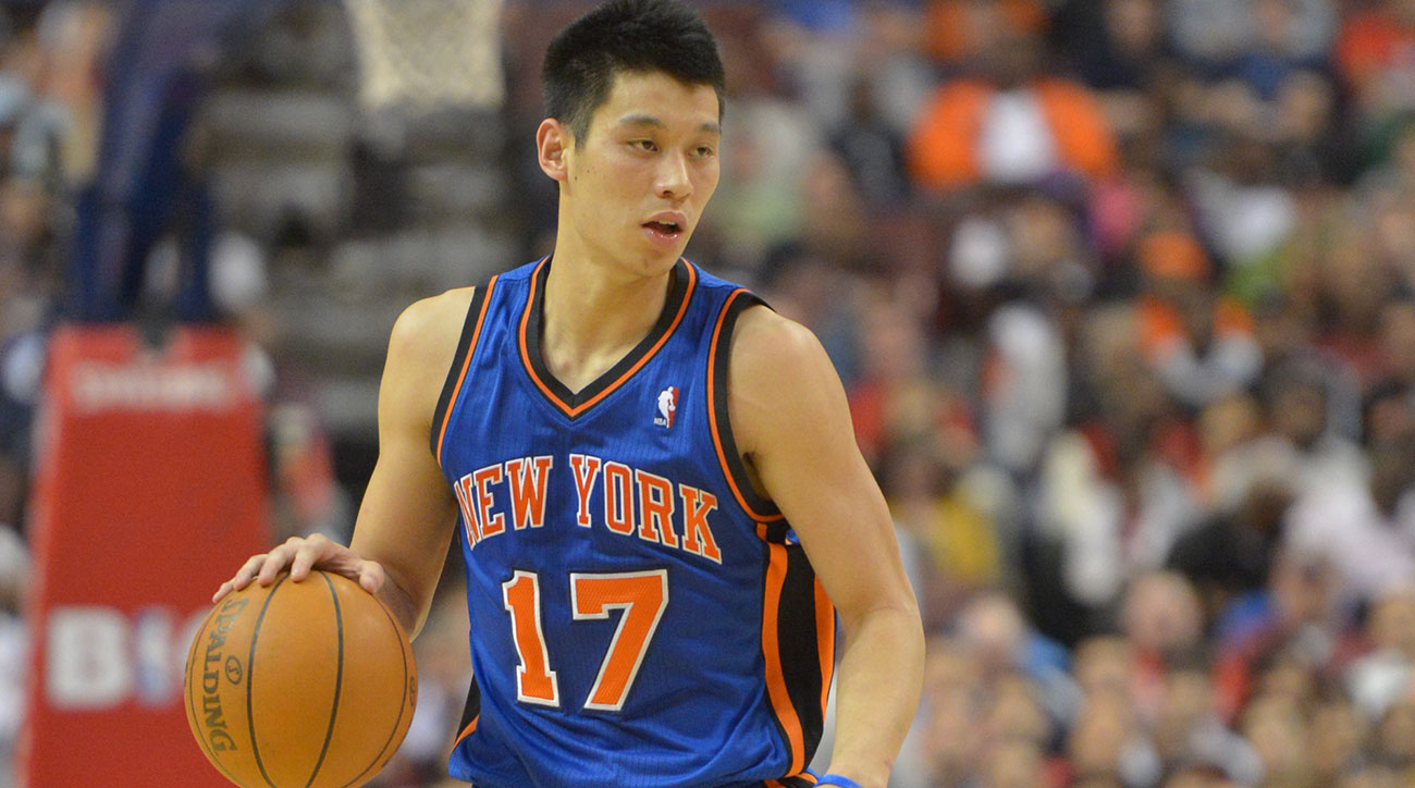 Jeremy Lin: ESPN Employee Axed For Offensive Jeremy Lin Headline In