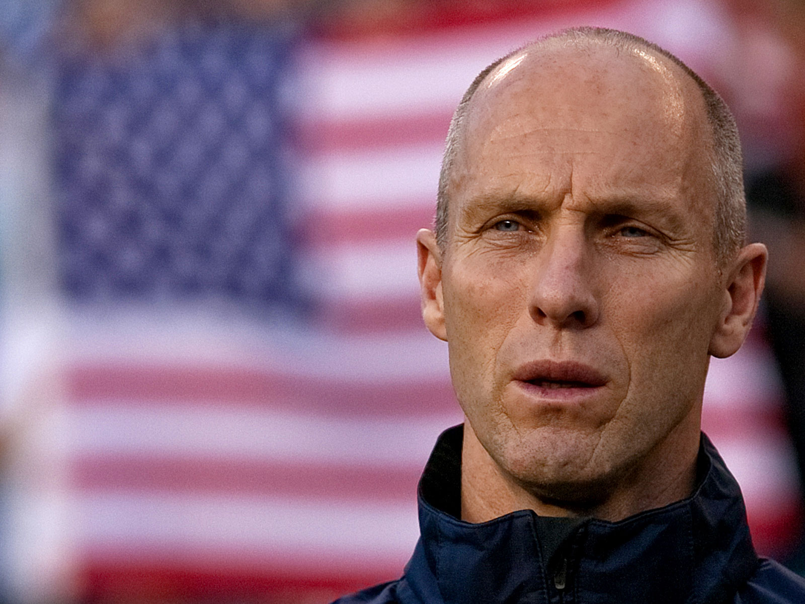 Bob Bradley will give his guidance to the USA as an assistant to Bruce Arena vs. Panama