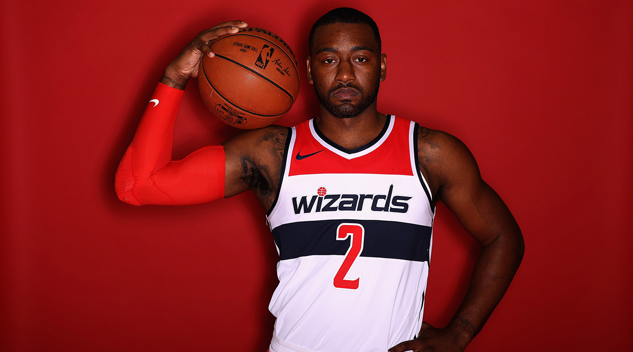 NBA preview: John Wall and Wizards eyeing East's top spot | SI.com