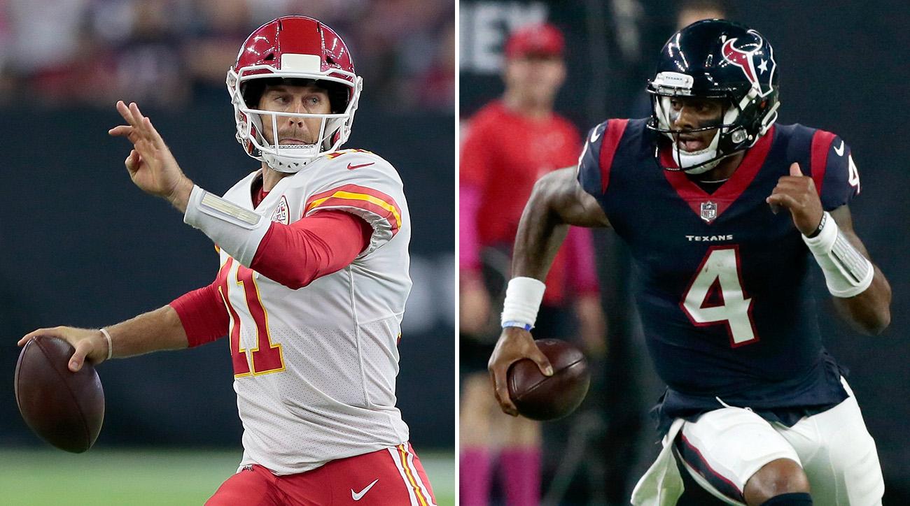 2018 NFL Draft: Deshaun Watson, Spread Quarterbacks | SI.com