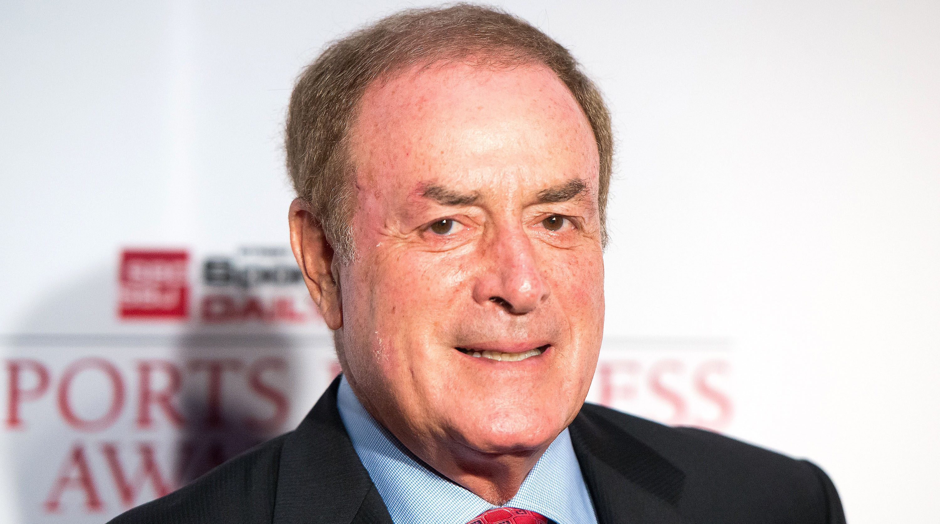 al michaels harvey weinstein comment comparing him to giants si com