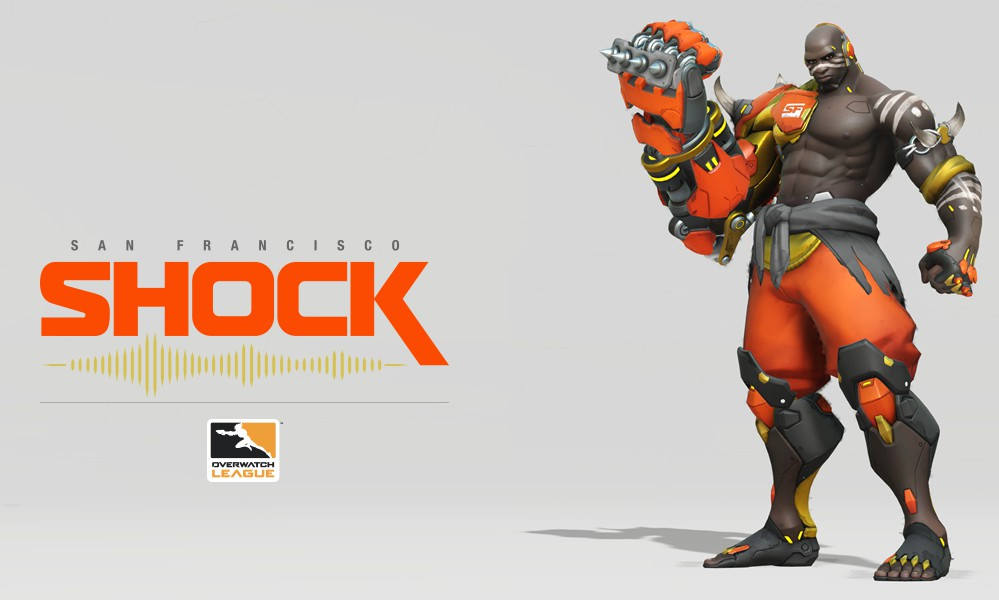 Alex Rodriguez and Andy Miller discuss the new Overwatch League Franchise, the San Francisco Shock.