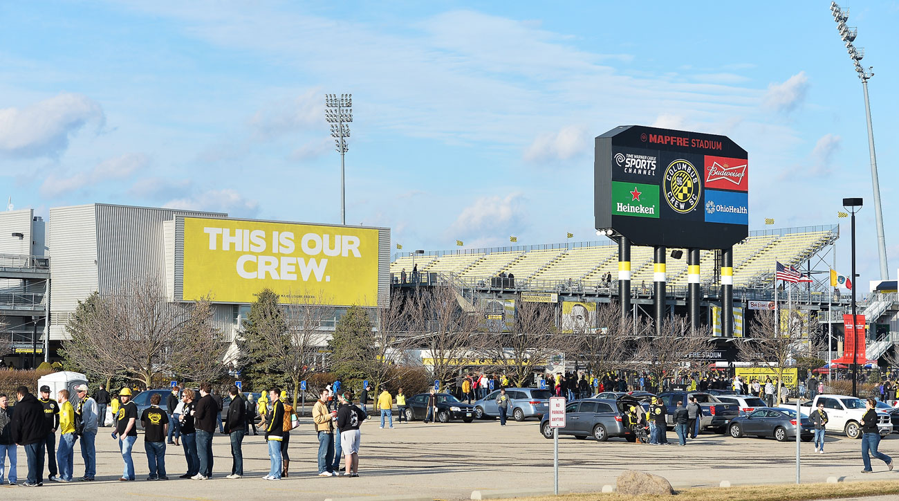 Insider Notes: Potential Columbus Relocation Could Have MLS Expansion Ripple Effect