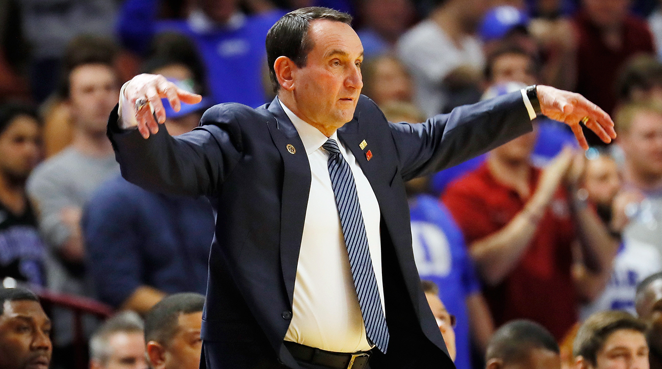 ACC basketball preview: Duke, Louisville, Miami, Notre Dame top league