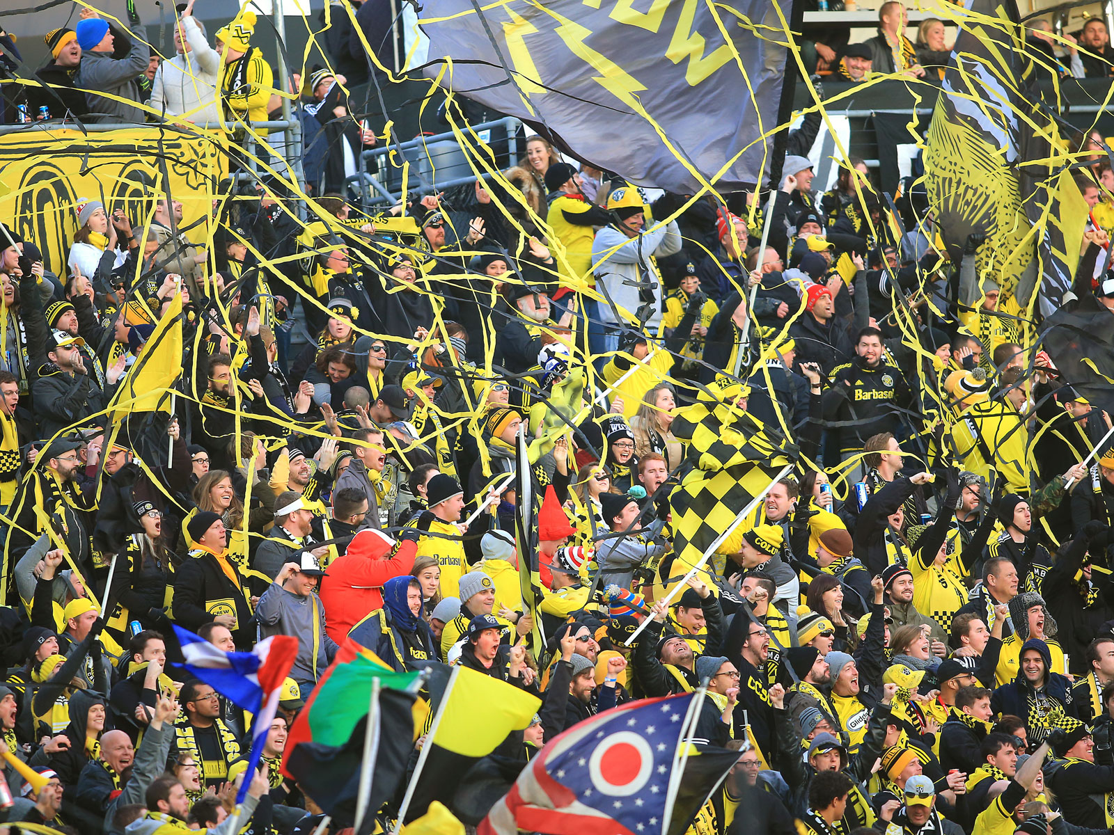 Columbus Crew Will Not Offer Refunds For 2018 Season Tickets