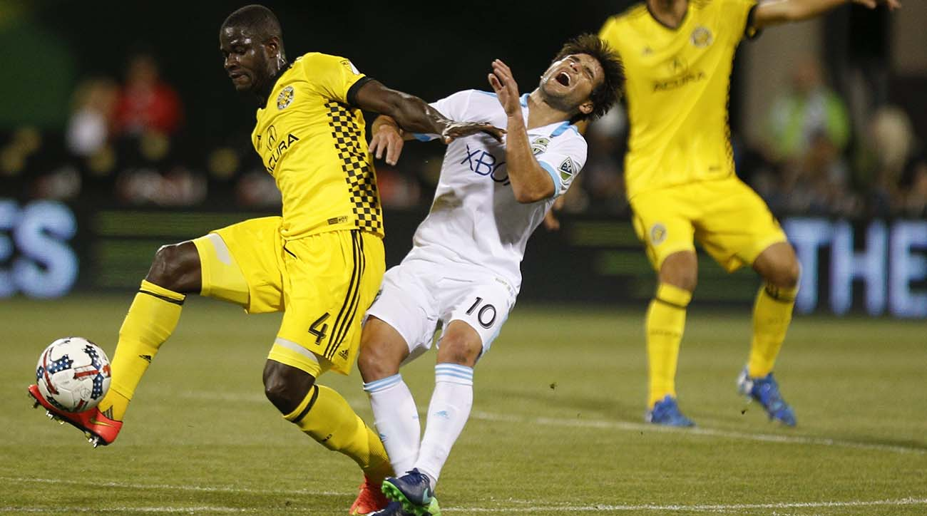 Columbus Crew Will Not Offer Refunds to 2018 Season Ticket Holders