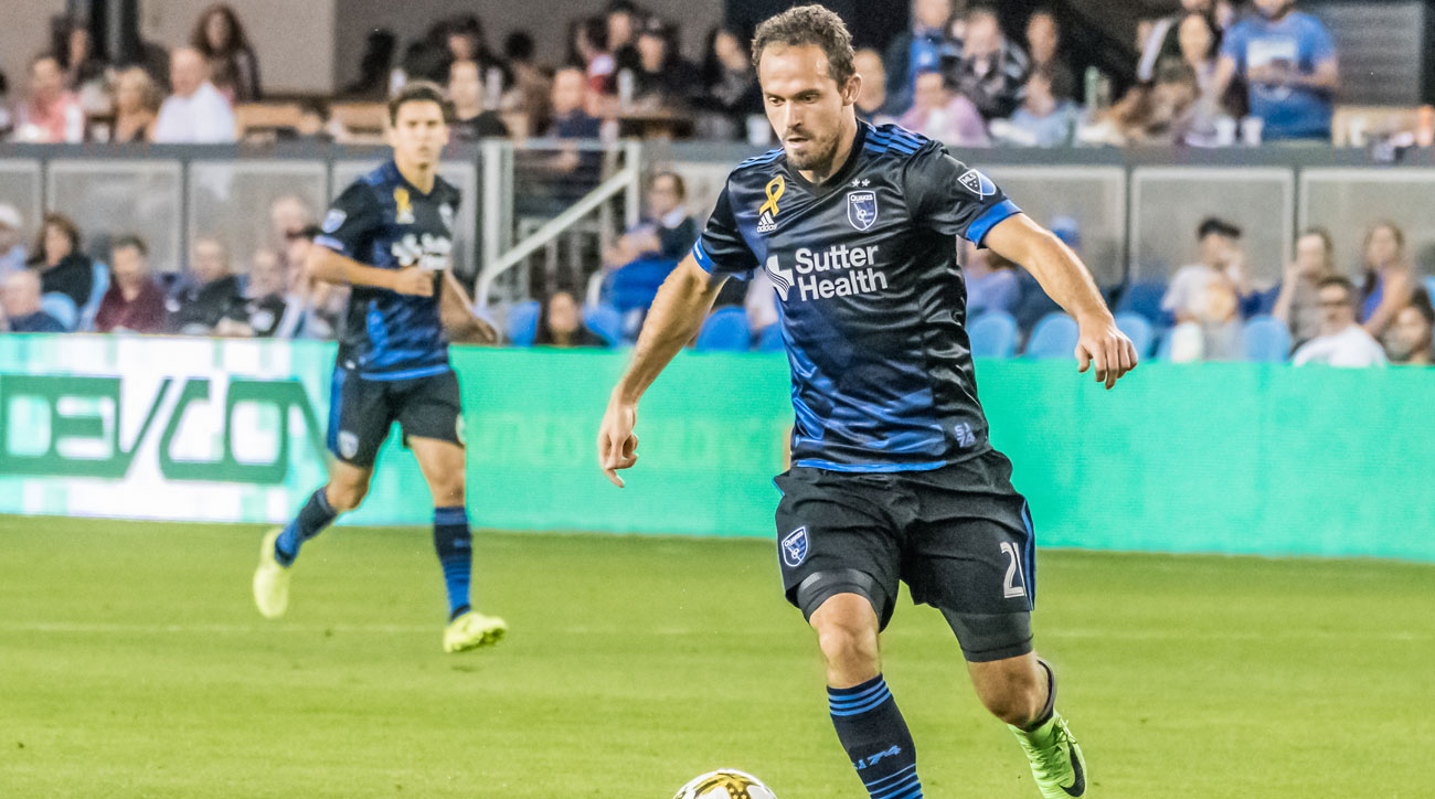 MLS Decision Day: San Jose Survives; Portland Takes 1st In West; NYCFC Earns Bye