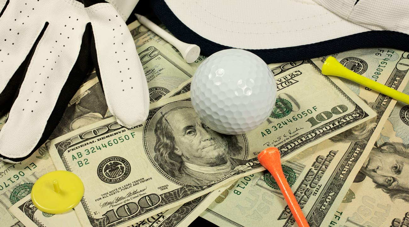 If you're not confident enough to put money on your own game, why not bet on the pros?