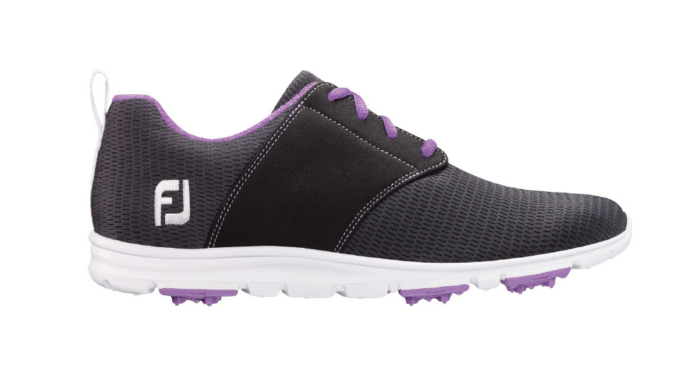 FootJoy enJoy Women's Golf Shoe.