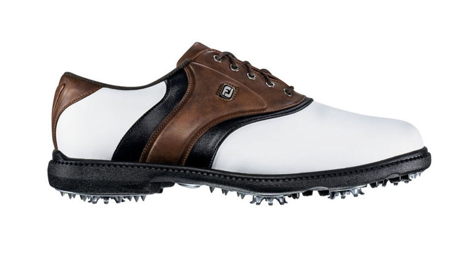 FootJoy Originals Men's Golf Shoe.
