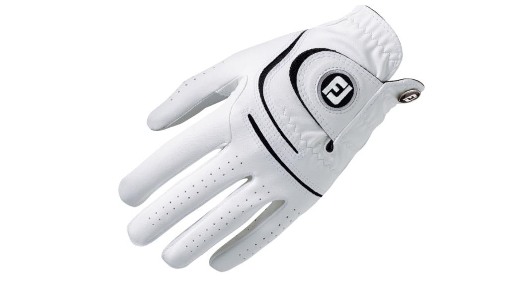 FootJoy WeatherSof Golf Glove.