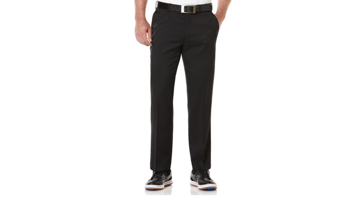 PGA Tour Ultimate Flat Front Pant.