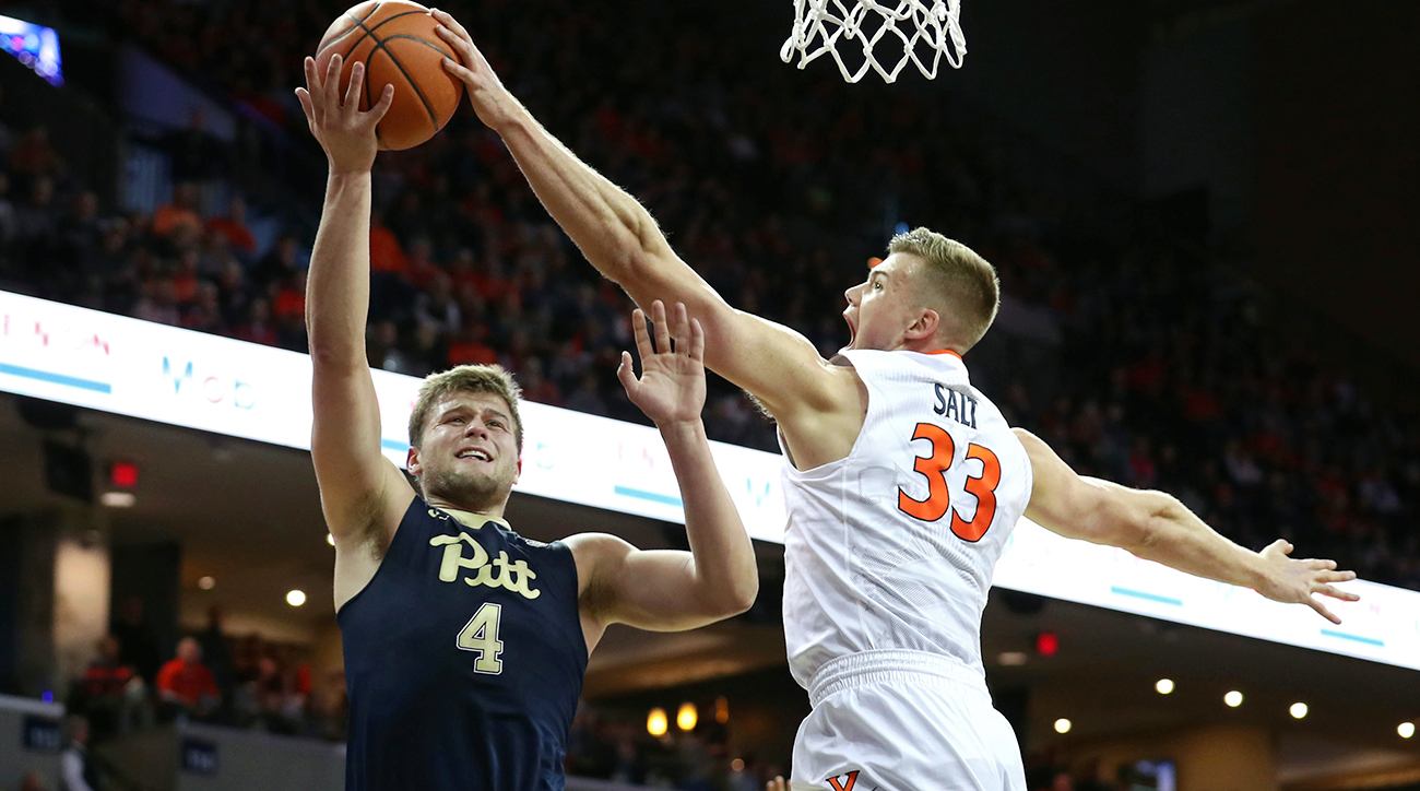 College basketball preseason projections: Virginia, UCF lead top 50 defense rankings