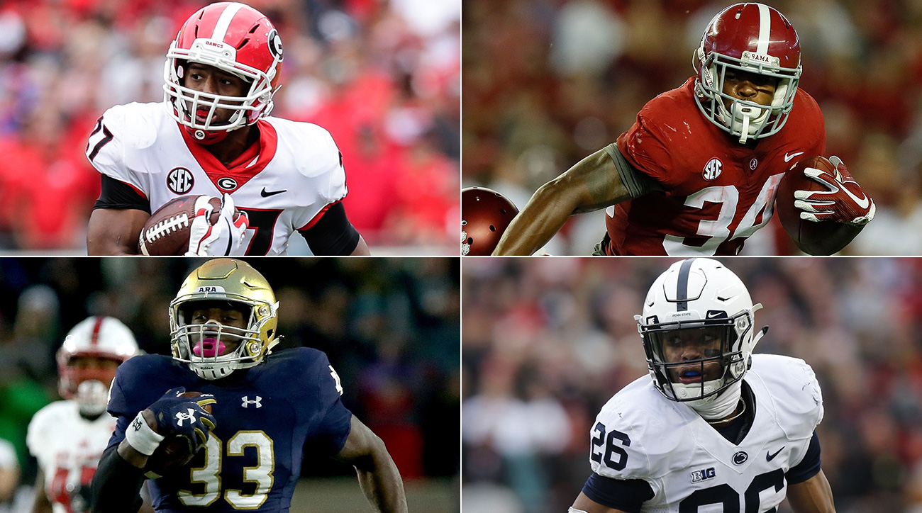 College Football Playoff Rankings Predictions Questions