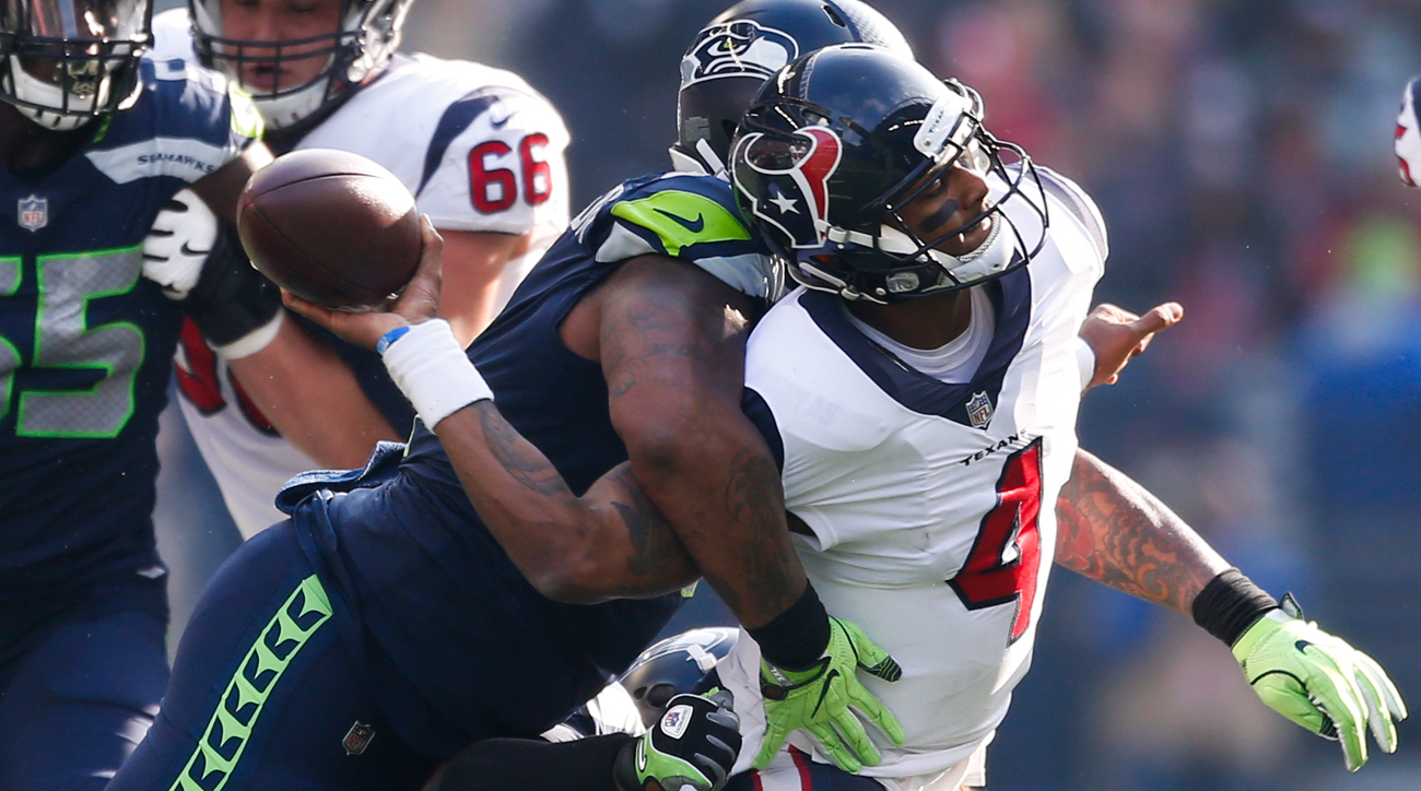 Deshaun Watson nearly willed the Texans to a road win in Seattle 0191c543d
