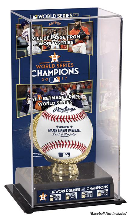 superior quality 01ee9 9db48 Houston Astros MLB World Series champions gear, shirts | SI.com