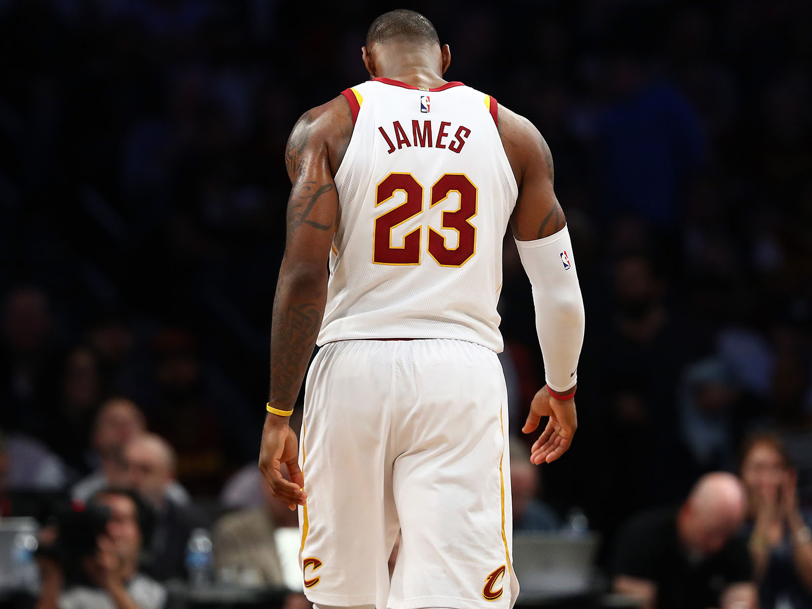 LeBron James Rumors: Will Cavs Star Leave in Free Agency ...