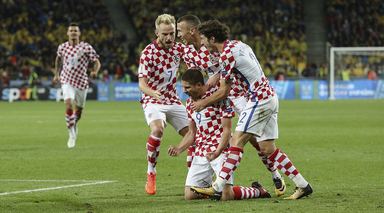 How to Watch Croatia vs. Greece: World Cup Playoff Live Stream, TV Channel, Game Time
