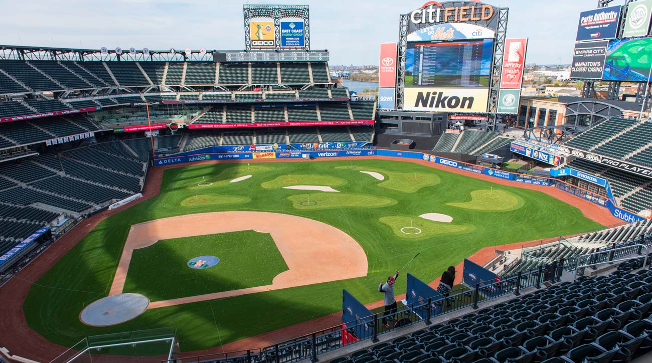 Stadiumlinks at Citi Field photos