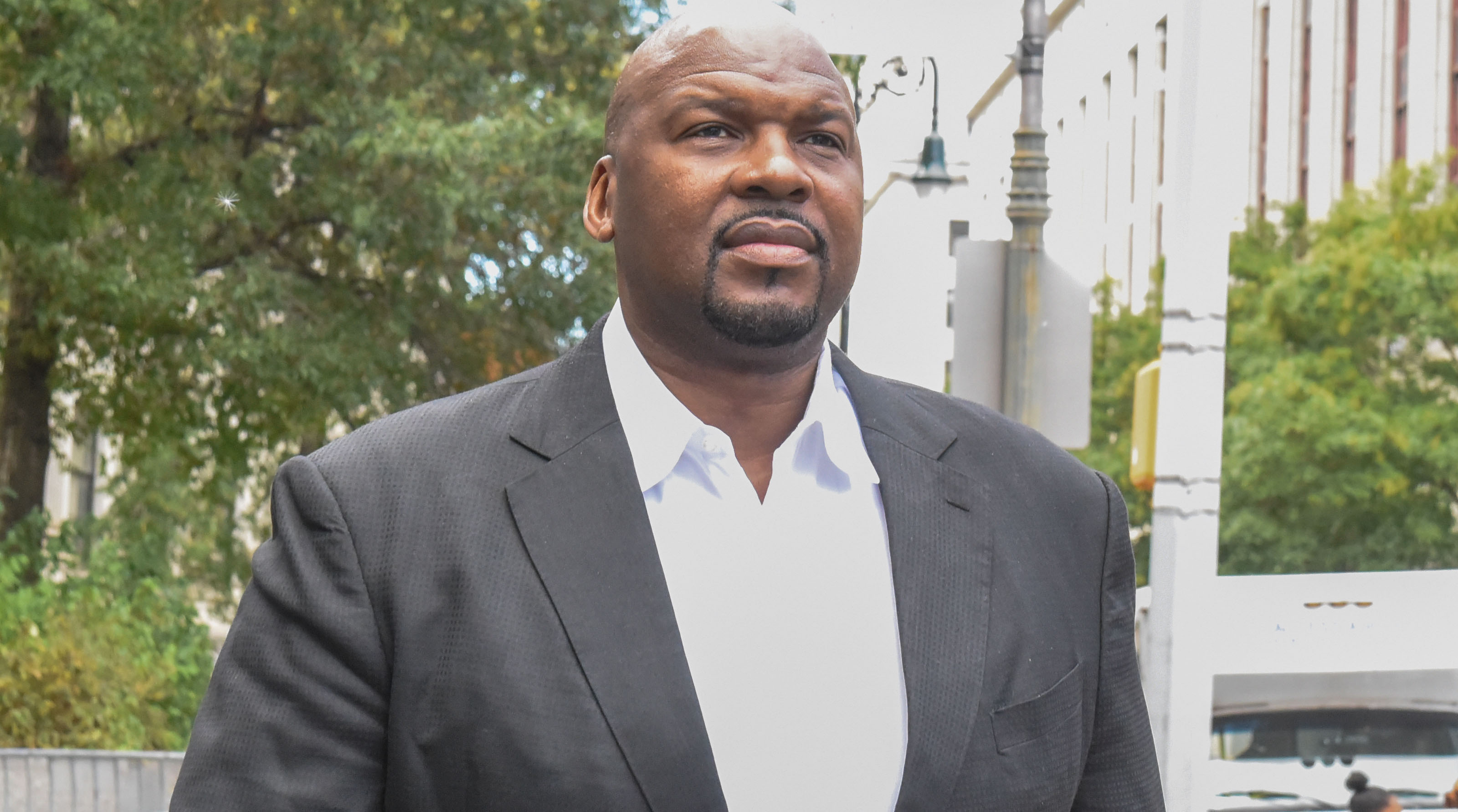 Chuck Person Auburn assistant reportedly indicted by grand jury