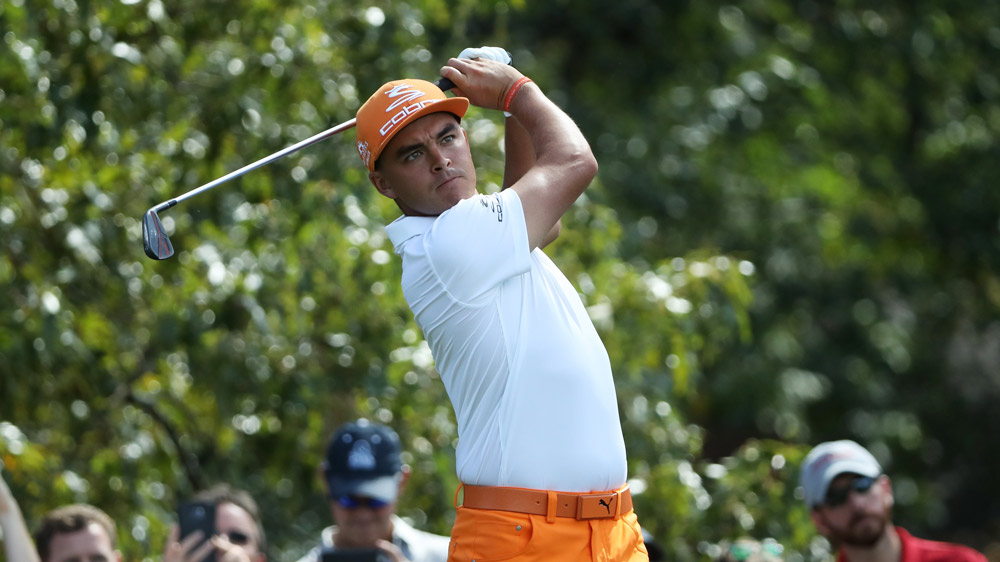 This will be Fowler's first trip to Mayakoba, but the short course doesn't look like one that will cause Fowler too many problems. The Oklahoma State alum ranked second on Tour last season in adjusted scoring, and fourth in birdie average, and he did it all thanks to some career-best putting. If he's remotely as effective with the flat stick this week as he was all of last year, this could easily become Fowler's fifth Tour title.