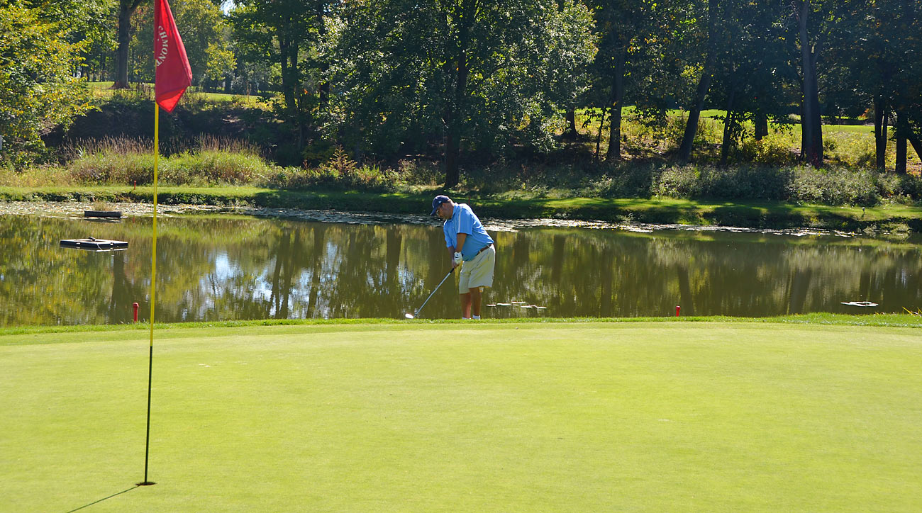 Beechmont still casts a spell over Courses and Travel Editor Joe Passov.
