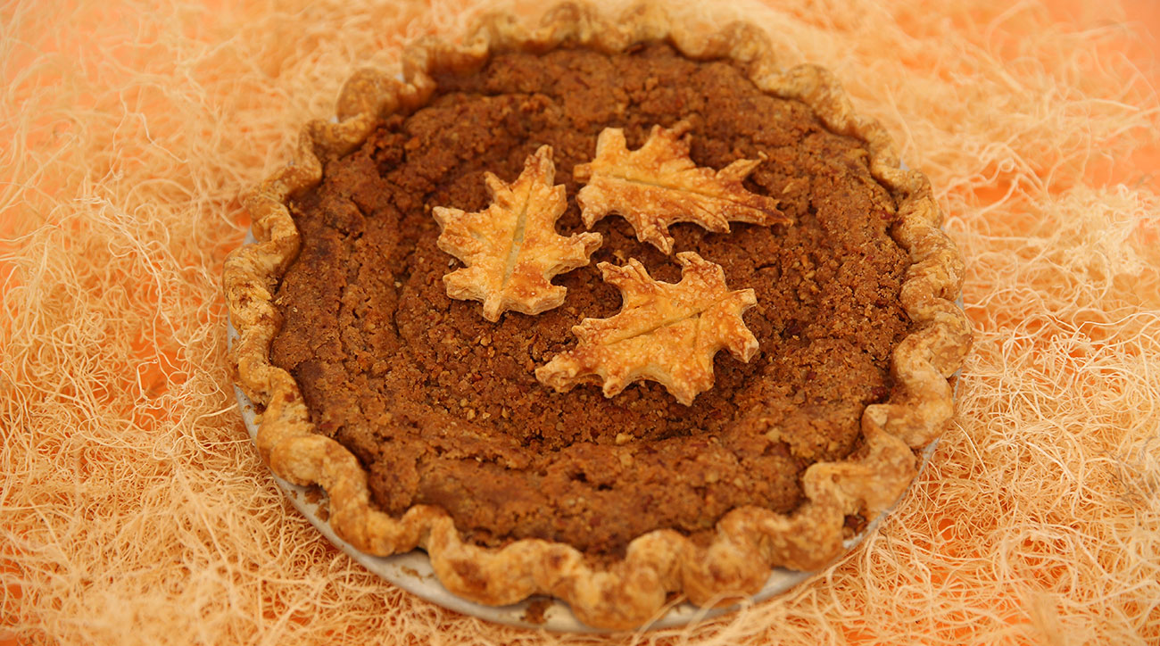 Tasting pies from each Thanksgiving NFL host city - cetusnews