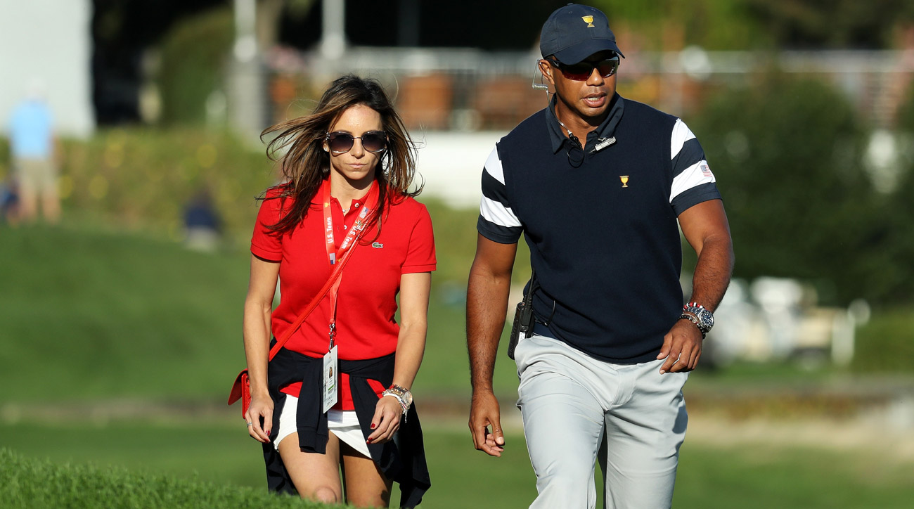Meet Tiger Woods S New Girlfriend Erica Herman Golf Com