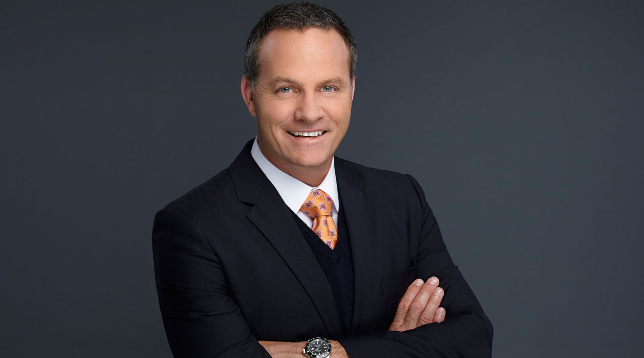Eric Wynalda Dishes on His U.S. Soccer Campaign, War With Merritt Paulson