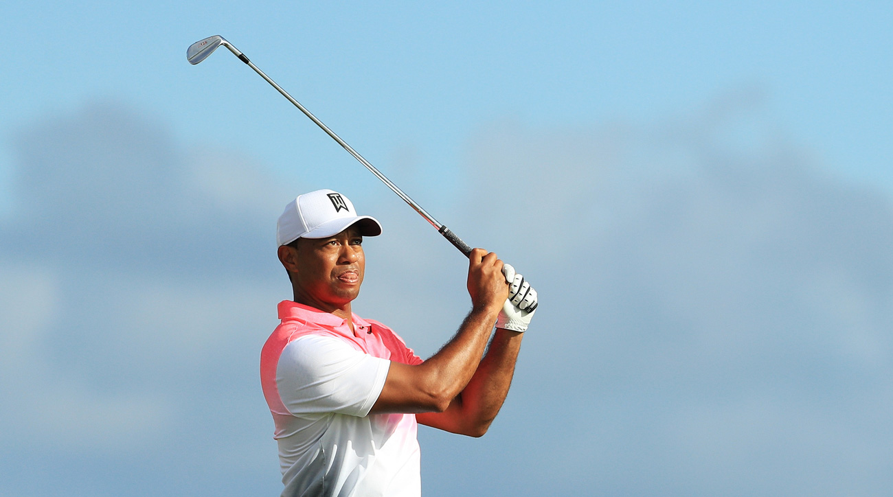 Tiger Woods: Fourteen-time major victor returns after nine months out injured