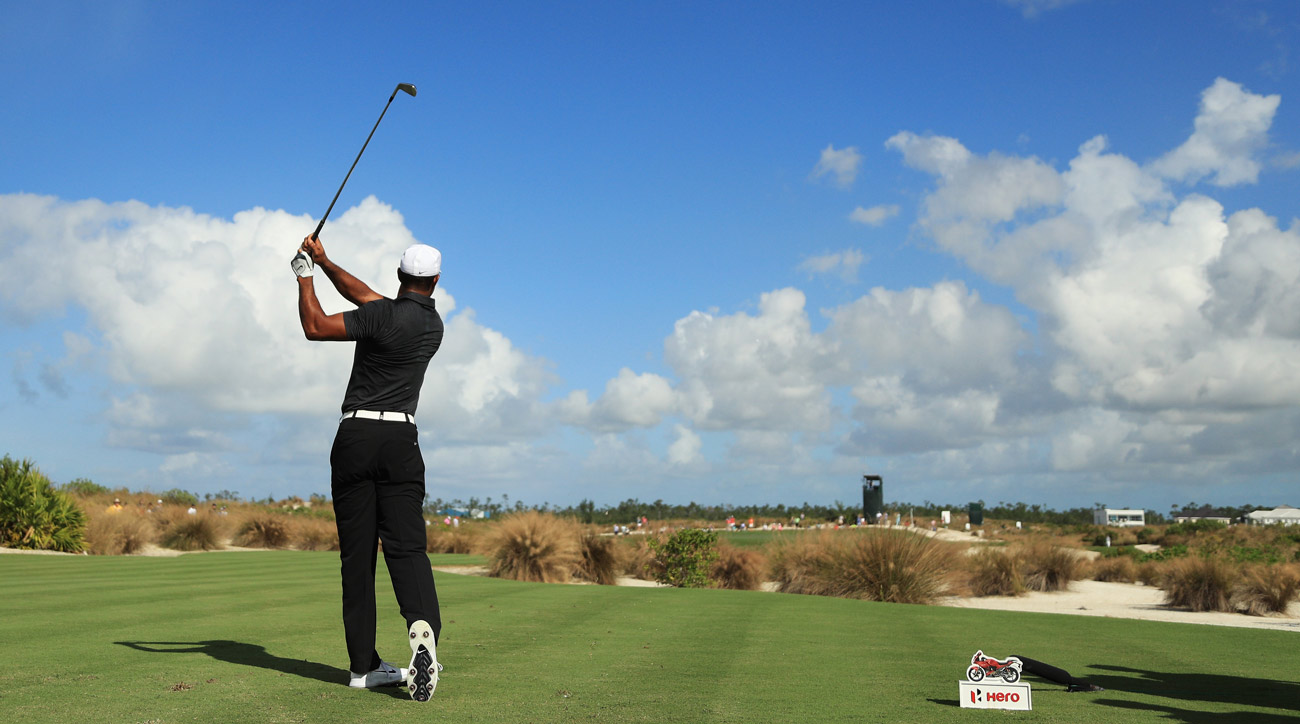 GOLF Top 100 teacher Mike Adams has seen Tiger's transformation up close, and he likes what he sees.