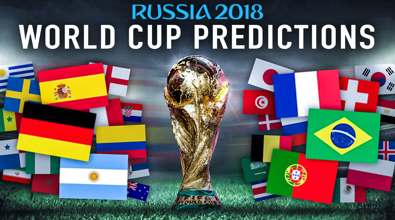 another World Cup 2018 predictions kernel | Kaggle