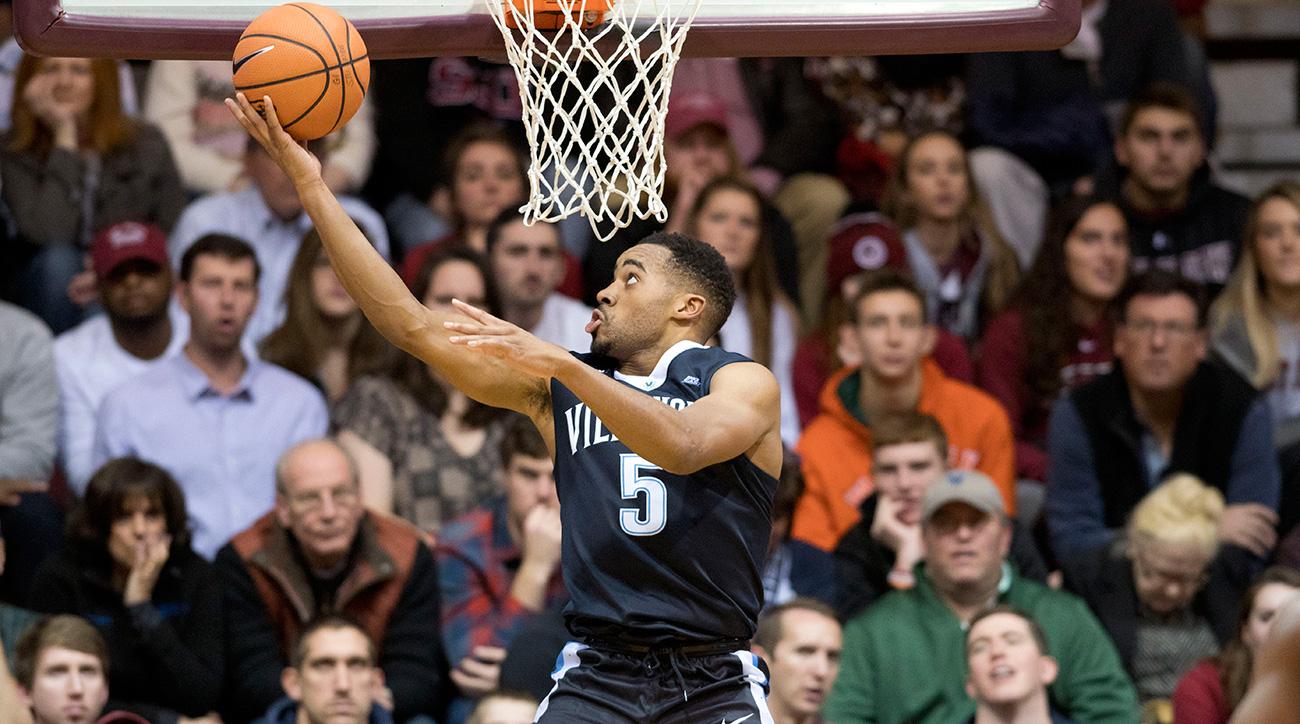 Virginia, Villanova and more unbeaten NCAA basketball teams facing tests