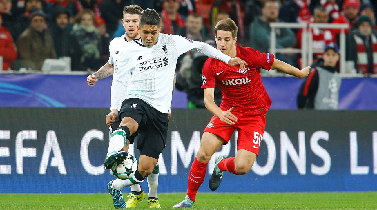 Champions League Matchday Six LIVE: Liverpool, Napoli Fight For Knockout Berths