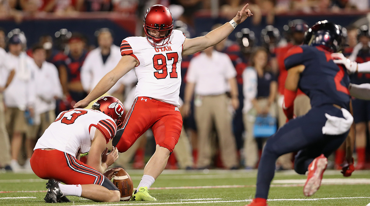 Gay connected on 27 of his 31 field goal attempts, going 5-of-6 from outside 50 yards, and didn't miss an extra point all year.