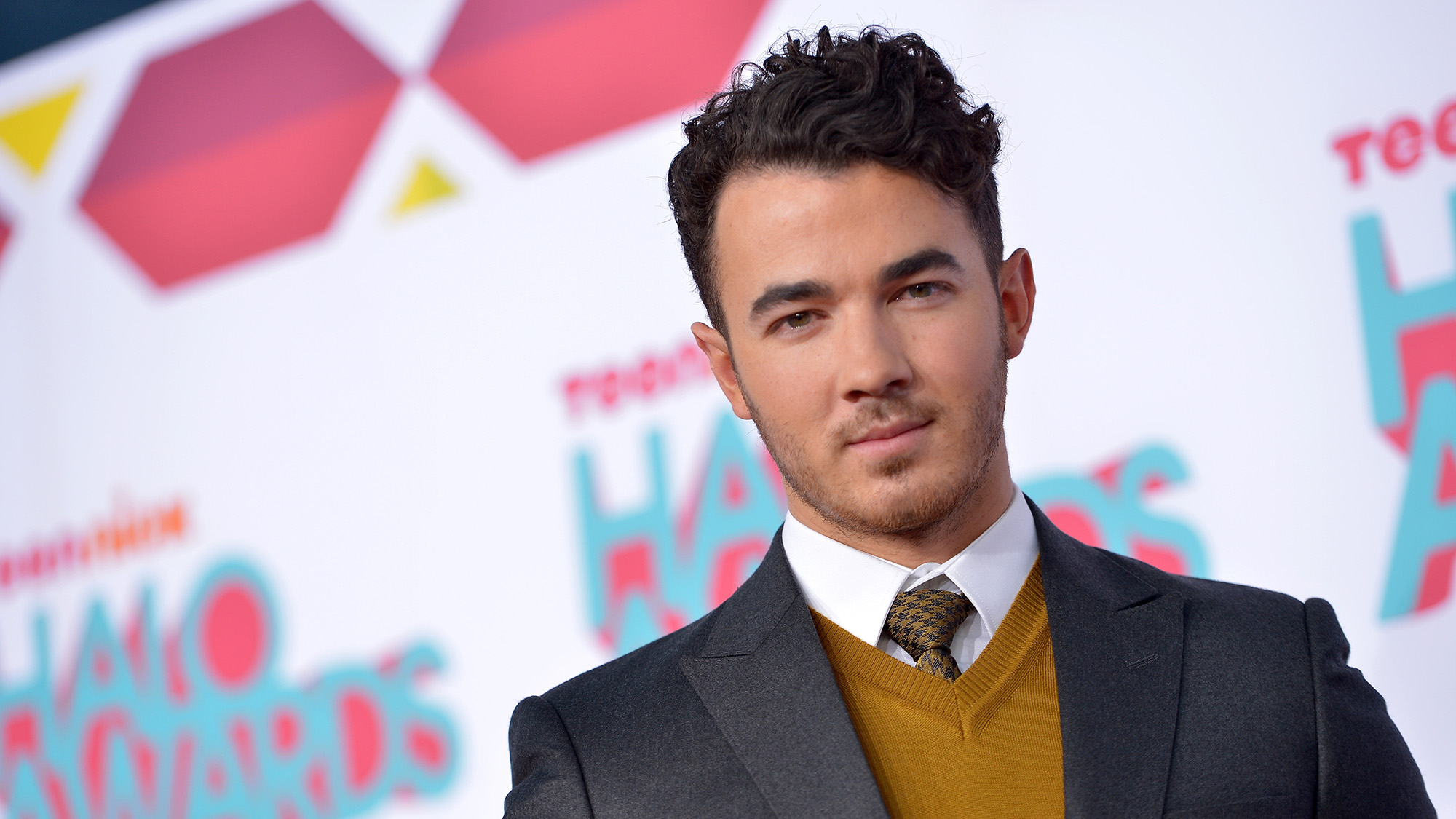 Kevin Jonas of the Jonas Brothers Just Testified in the FIFA Trial