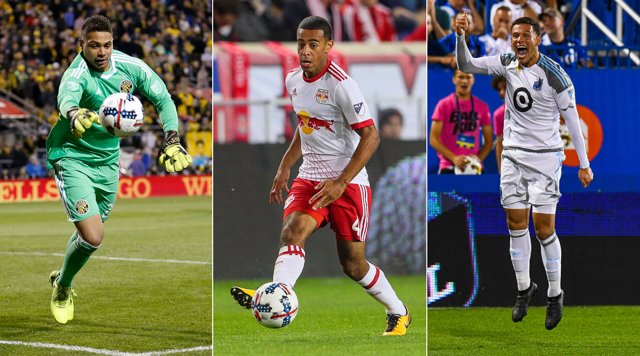 USMNT's January Camp Will Go On, But Who Should Be Invited?