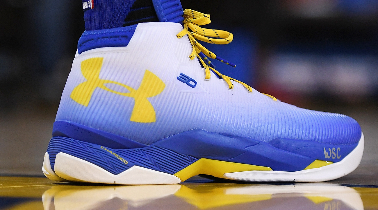 stephen curry sneaker timeline his shoe journey si com