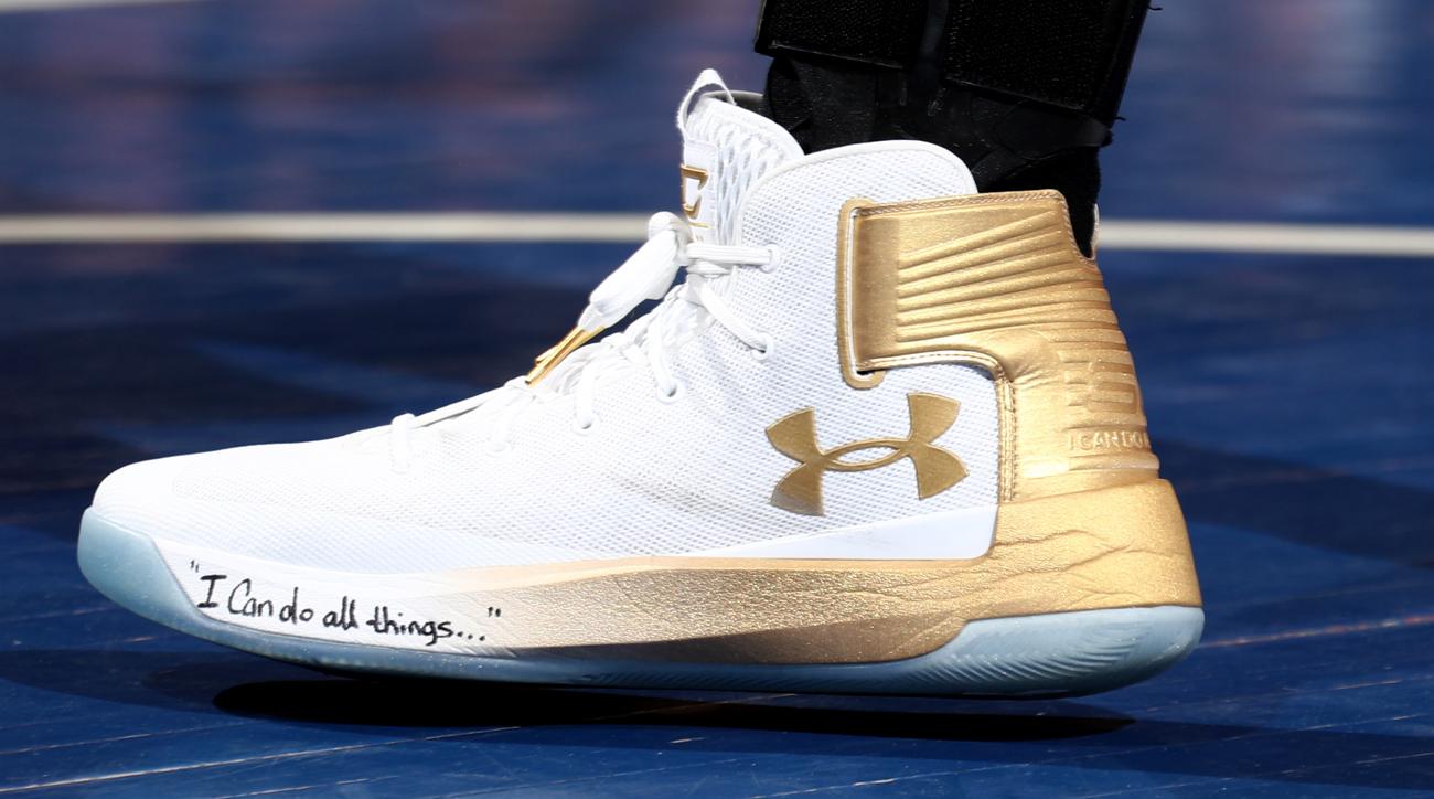Nathaniel Shoes