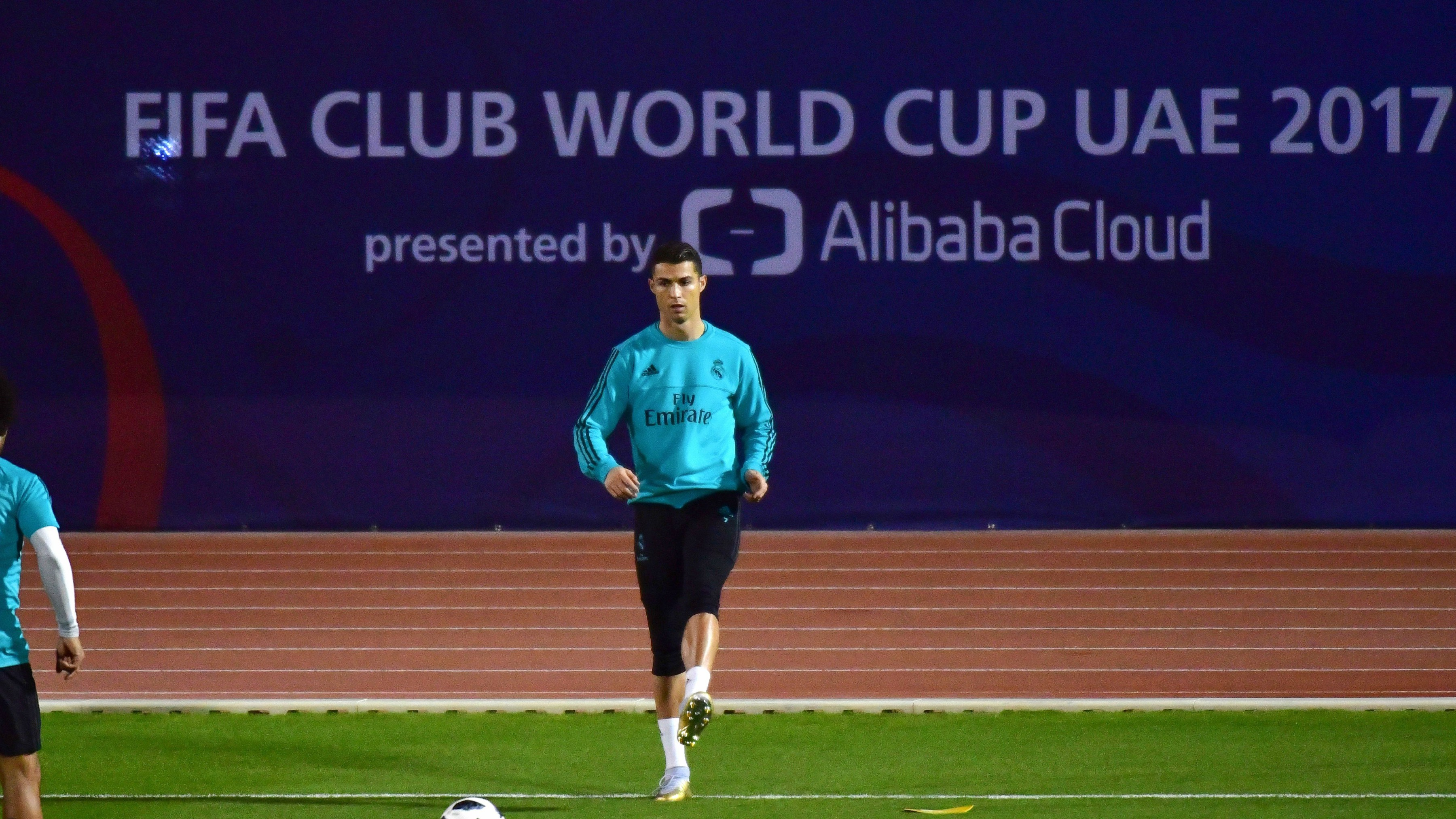 How to Watch Al Jazira vs. Real Madrid: Club World Cup Semifinal 2017 TV Channel, Live Stream